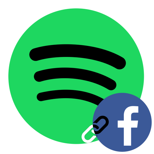 Как привязать Spotify к Facebook