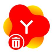 Как удалить Яндекс Лаунчер