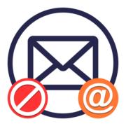 Как в почте добавить в черный список