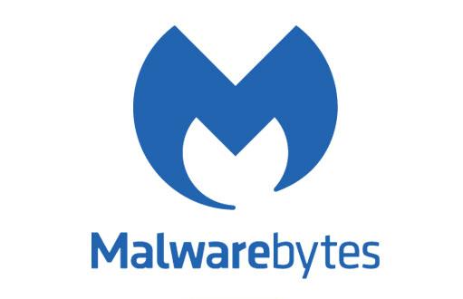 Логотип компании Malwarebytes