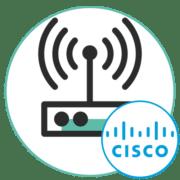 Настройка маршрутизатора Cisco