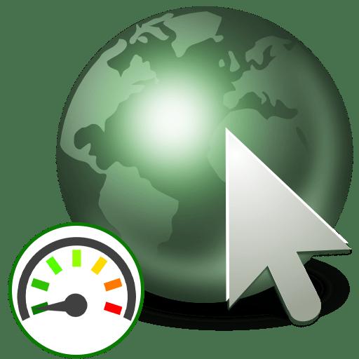 Низкая скорость скачивания в браузере