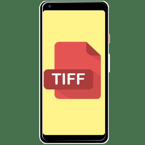 чем открыть tif на андроиде
