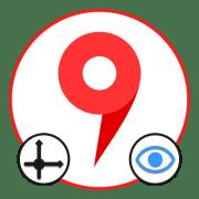 Как найти координаты на Карте Яндекс