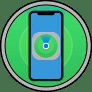 Как найти программу «Найти Айфон»