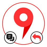 Как ответить на отзыв в Яндекс Картах