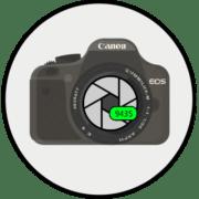 как проверить пробег фотоаппарата canon