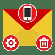 Как удалить Яндекс Почту с телефона