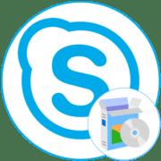 Как установить Skype для бизнеса