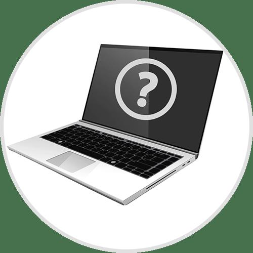 Как узнать название своего ноутбука