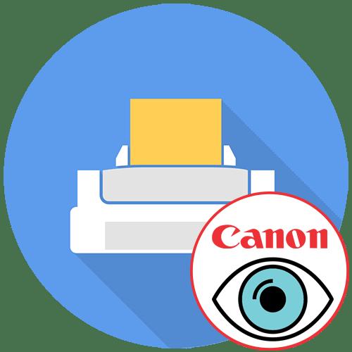 Компьютер не видит принтер Canon