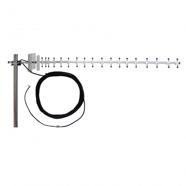 Приобретение готовой антенны для усиления сигнала модема