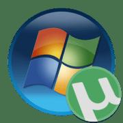 Торрент не устанавливается на Windows 7