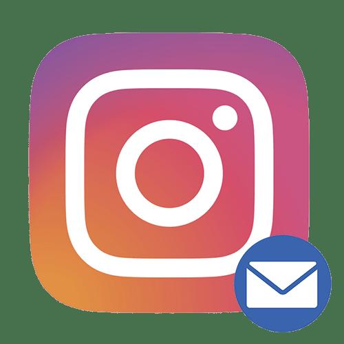 Как привязать Инстаграм к Почте