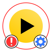 Почему не показывает видео в Яндекс Видео