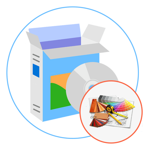 Программы для графического дизайнера