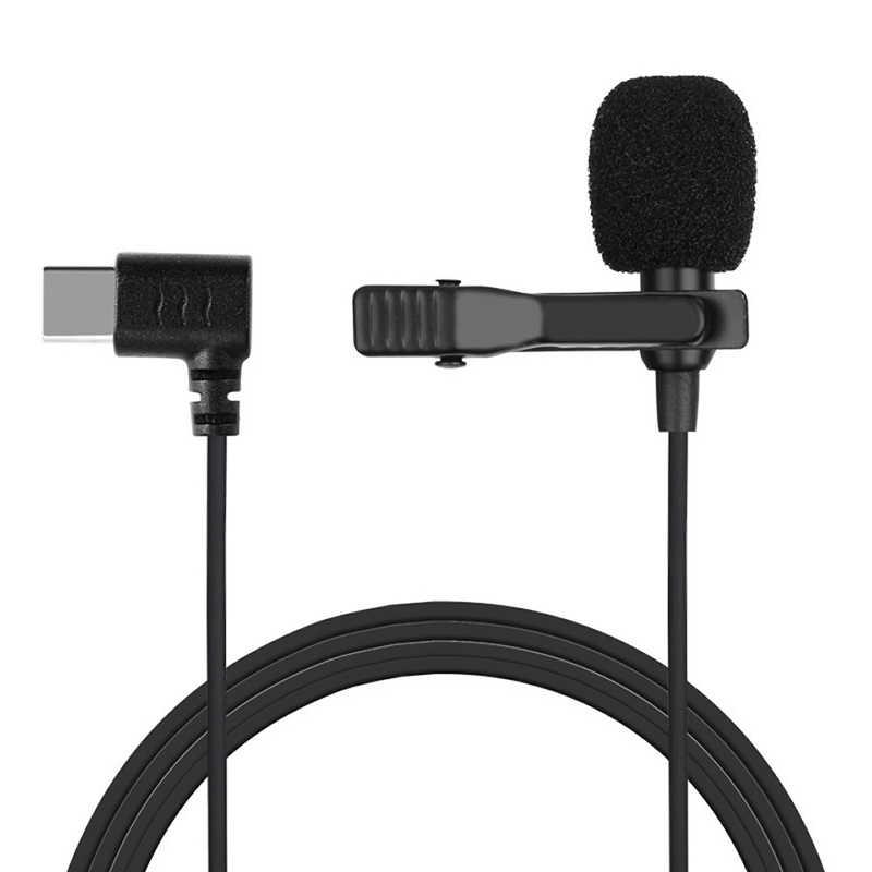 USB-девайс для подключения внешнего микрофона на Android