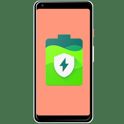 виджет батареи для андроид