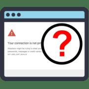 Как исправить ошибку «NET ERR_CERT_AUTHORITY_INVALID» в браузере