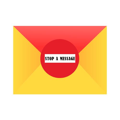 Как отозвать письмо в Яндекс Почте