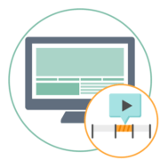 Как вставлять видео в видео