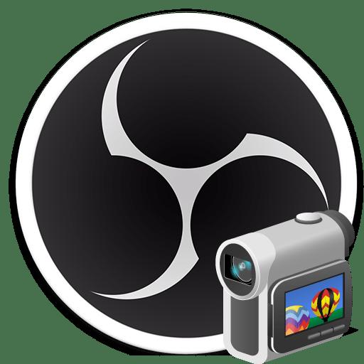 Как записывать видео с экрана в OBS Studio