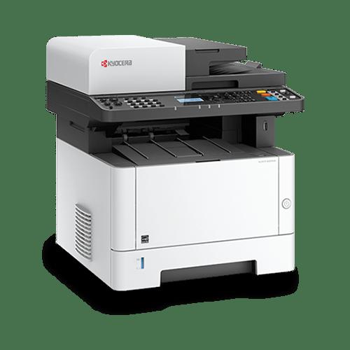 Скачать драйвер сканера Kyocera ECOSYS M2040dn