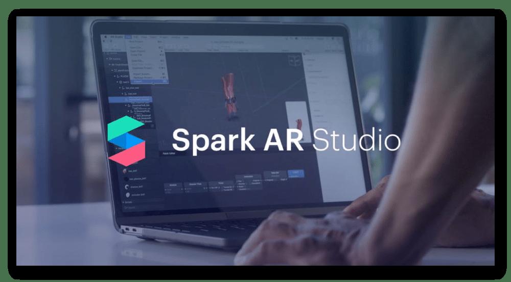 Spark AR Studio для создания масок в Instagram