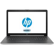 Как узнать название ноутбука HP