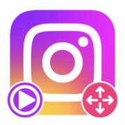Какого размера видео можно загружать в Инстаграм