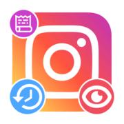 Как посмотреть архив историй в Инстаграме
