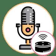 Как убрать шипение микрофона