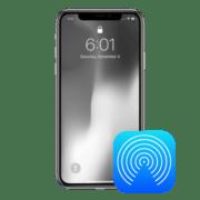 Как включить airdrop на iphone