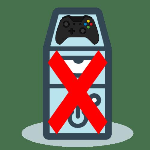 компьютер вырубается во время игры