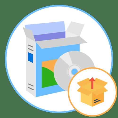 Программы для распаковки игр