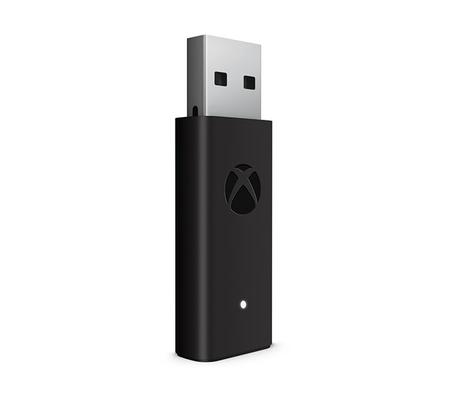 Проверка адаптера для решения проблем с работой драйверов геймпада Xbox One в Windows