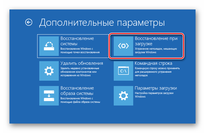 Восстановление системных файлов для устранения ошибки «DRIVER_IRQL_NOT_LESS_OR_EQUAL» в Windows 10