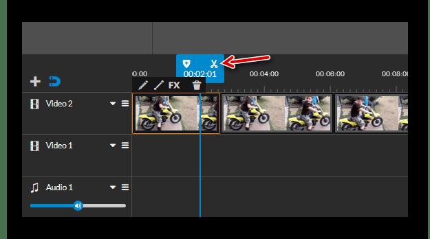 Использование онлайн-сервисов для обрезки видео на компьютере