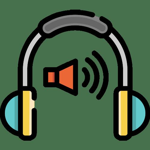 Как убрать шум в наушниках