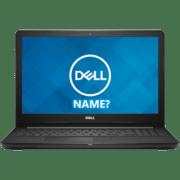 Как узнать модель ноутбука Dell