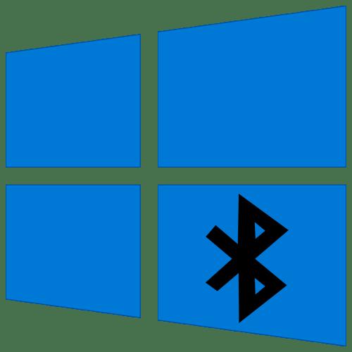 Не работает Bluetooth на ноутбуке в Windows 10