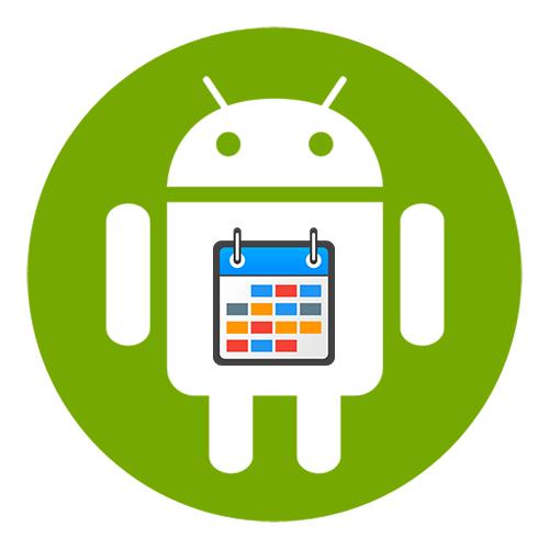 Виджеты календаря для Андроид