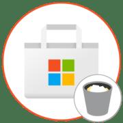 Как удалить приложение или игру из Microsoft Store