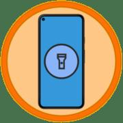 Как включить фонарик на Android