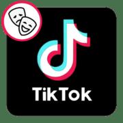 Как найти маску в ТикТоке
