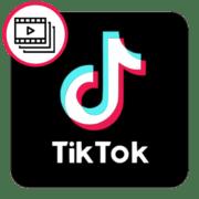 Как найти видео в ТикТок