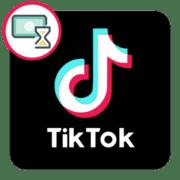 Как посмотреть историю в ТикТок