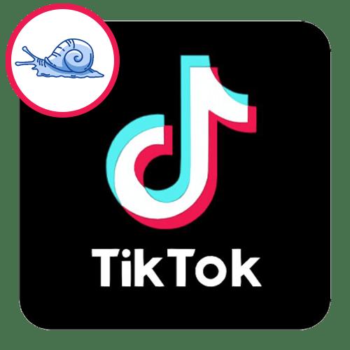 Как сделать слоу-мо в ТикТоке