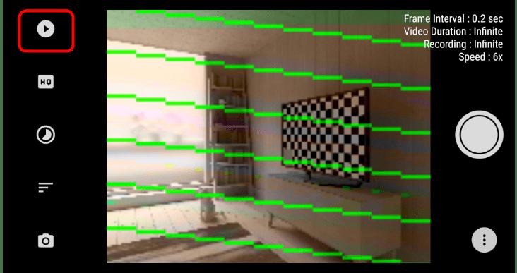 Как ускорить видео в ТикТок-24