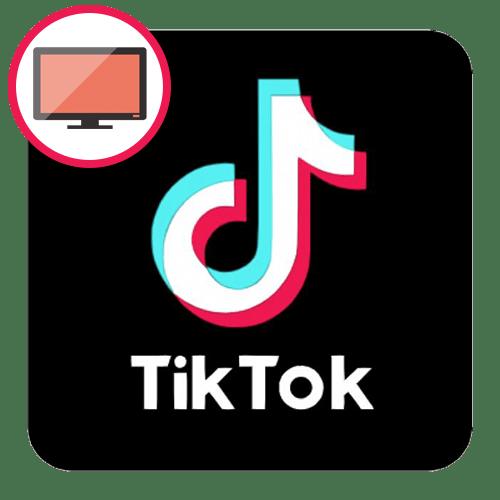 Как установить ТикТок на компьютер